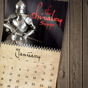 Calendars (call for prices)
