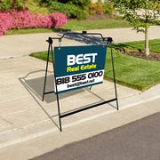 Sidewalk signs (call for prices)