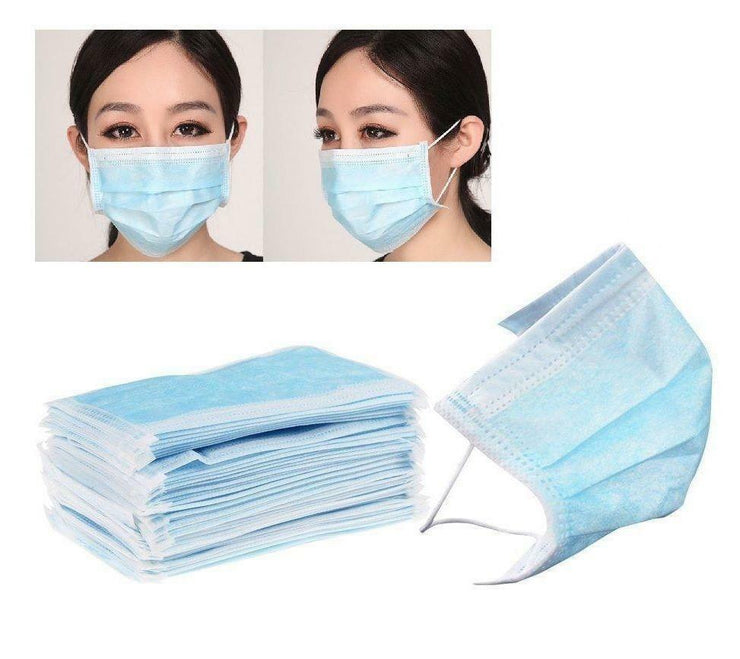 500 packs Surgical Mask