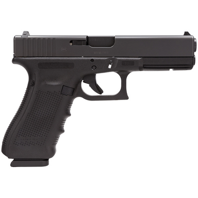 Glock 17Gen4 .9mm 17-shot (3)-mags $539.00!!