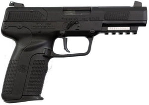 FN-USA MODEL FN FIVE-SEVEN (5.7X28) 20RD MAG (BLACK OR FDE)