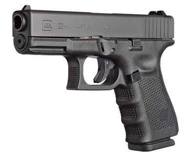 GLOCK MODEL G23GEN4 .40S&W (13)-SHOT (3)-MAGAZINES $ 539.00!!