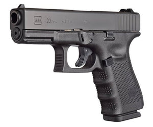 GLOCK MODEL G23GEN4 .40S&W (13)-SHOT (3)-MAGAZINES
