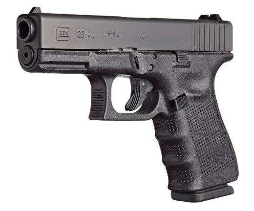 GLOCK MODEL G23GEN4 .40S&W (13)-SHOT (3)-MAGAZINES $ 499.00!!