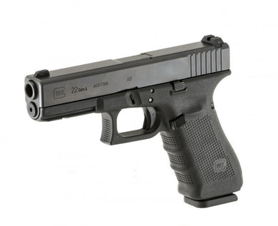 GLOCK MODEL G22GEN4  .40S&W (15)-SHOT (3)-MAGAZINES