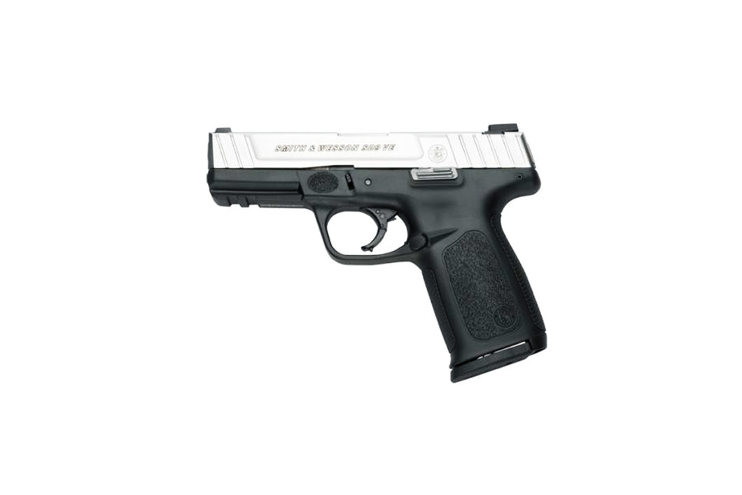 Smith & Wesson Model SD9VE 9mm (16)-shot