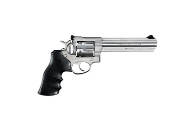 Ruger Model GP-100 .357 Magnum (6)-shot Stainless-Steel 4