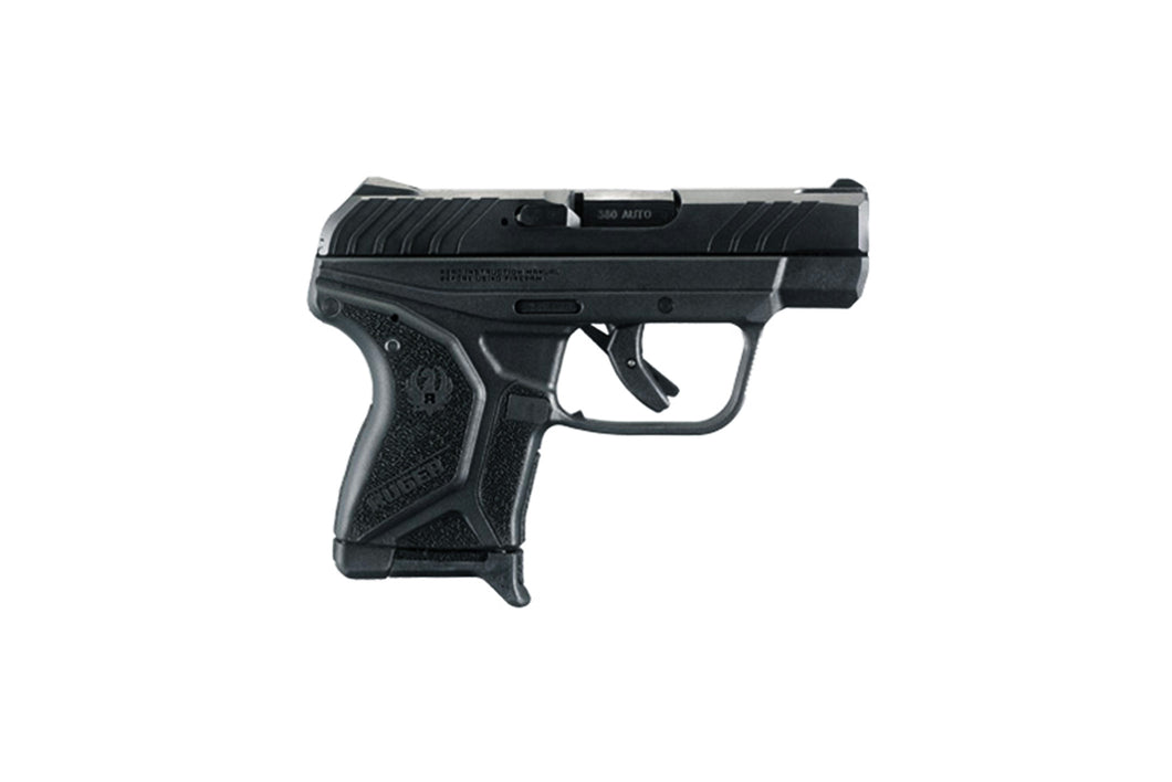 Ruger Model LCP-II .380 acp 6-shot