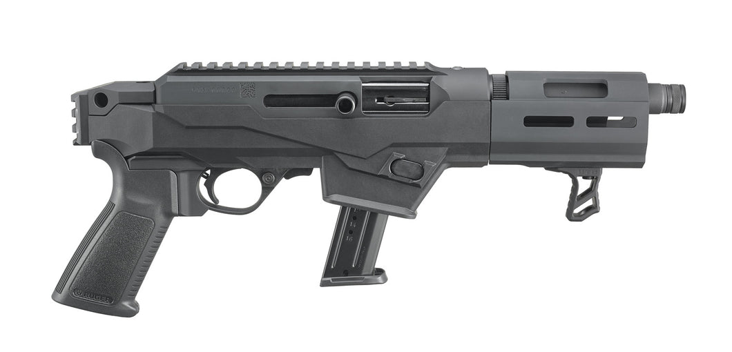 Ruger PC Charger 9mm Pistol