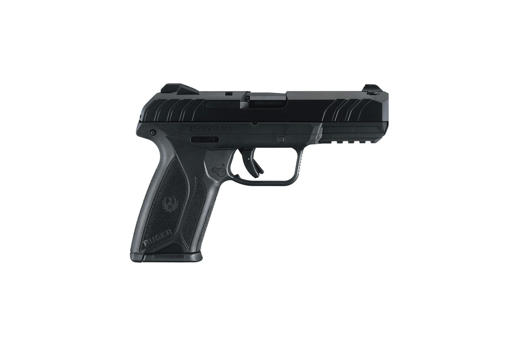 Ruger Model Security-Nine .9mm (15)-shot