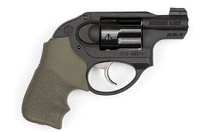 "RUGER LCR 38SPL 1.875"" 5RD W/ Night-Sights GRN GR"