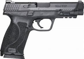 SMITH & WESSON MODEL M&P-9MM 17-Shot