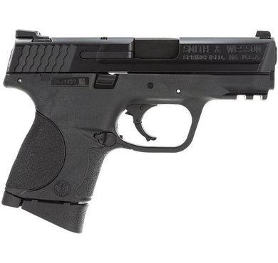 SMITH & WESSON M&PC 9MM COMPACT 12-SHOT