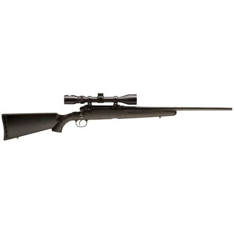 Savage Axis XP W/3X9X40 scope 6.5 Creedmoor or .30/06 caliber