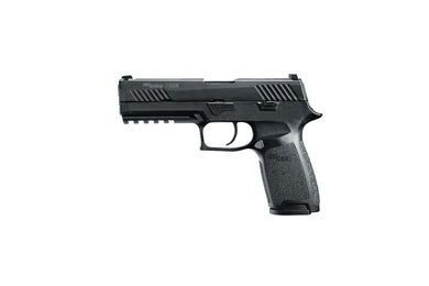Sig Sauer Model P-320 9mm (17)-shot