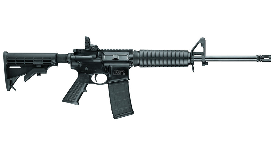 Smith & Wesson Model M&p-15 Sport II 5.56MM
