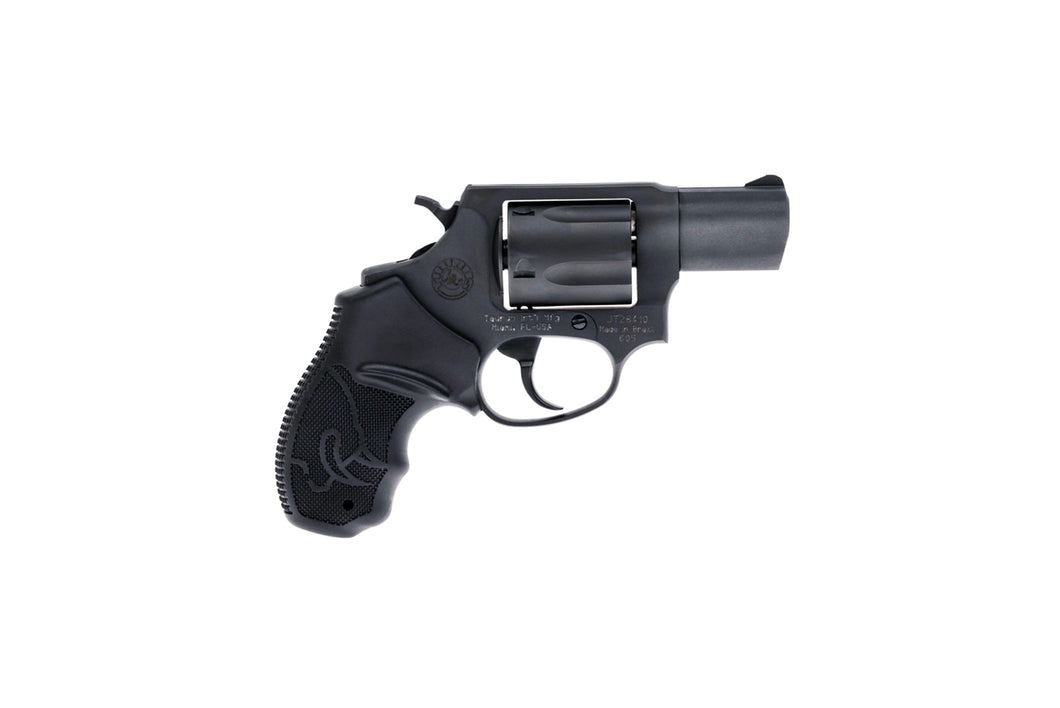 Taurus Model 605 .357 Magnum 5-shot Blue