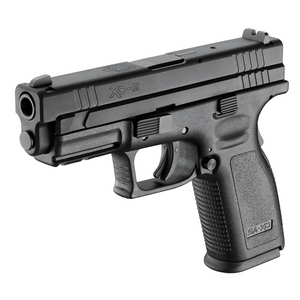 "Springfield Armory XD-9mm ""Defender"" 16-shot"