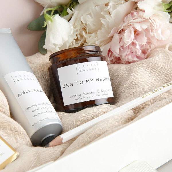Blooming Brilliant Bridal Box