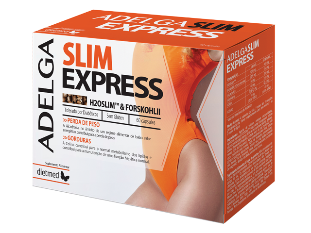 adelga_slim_express