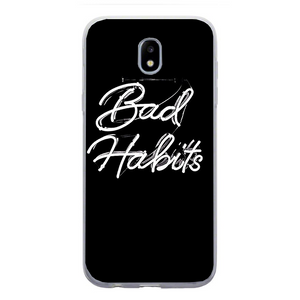 Husa Samsung Galaxy J5 2017 Bad Habits