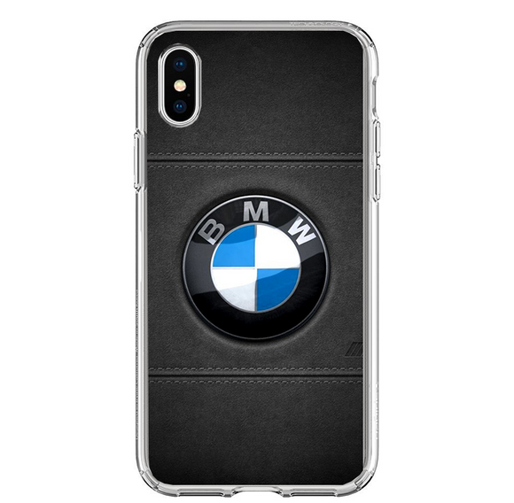 Husa iPhone X BMW Logo