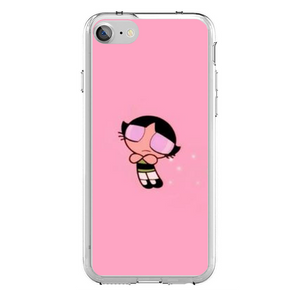Husa iPhone 7 Buttercup