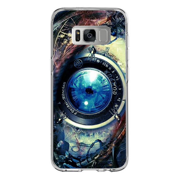 Husa Samsung Galaxy S8 Eye