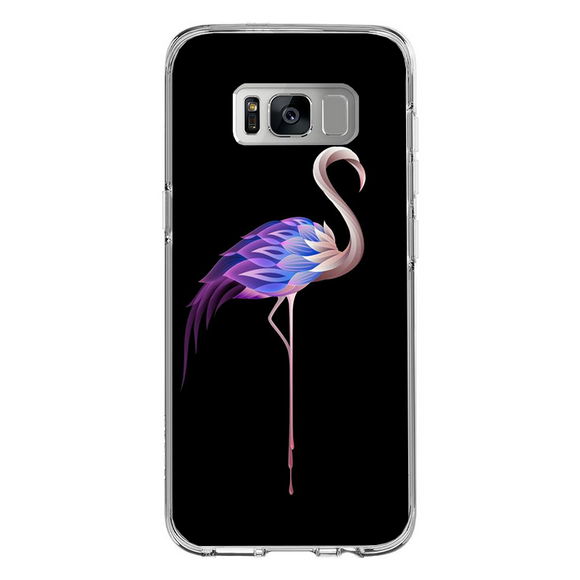 Husa Samsung Galaxy S8 Plus Flamingo