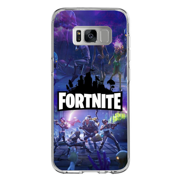 Husa Samsung Galaxy S8 Plus Fornite