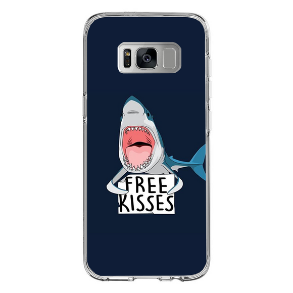 Husa Samsung Galaxy S8 Free Kisses
