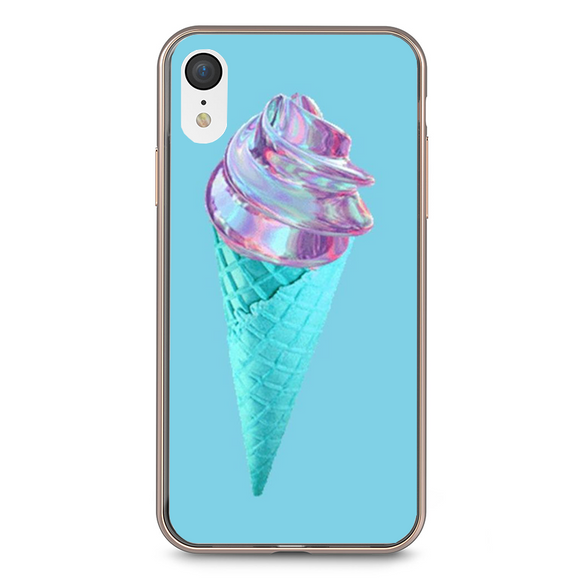 Husa iPhone XR Icecream