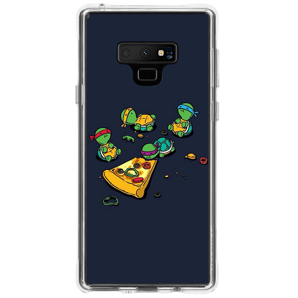 Husa Samsung Galaxy S9 Mini Ninja Turtle