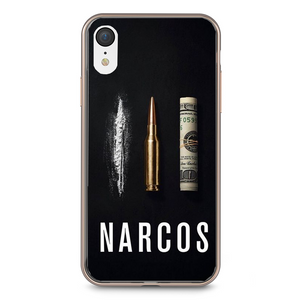 Husa iPhone XR Narcos