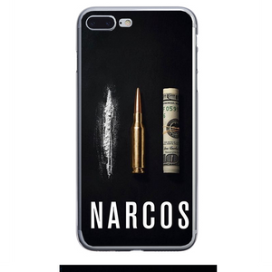 Husa iPhone 7 Plus Narcos