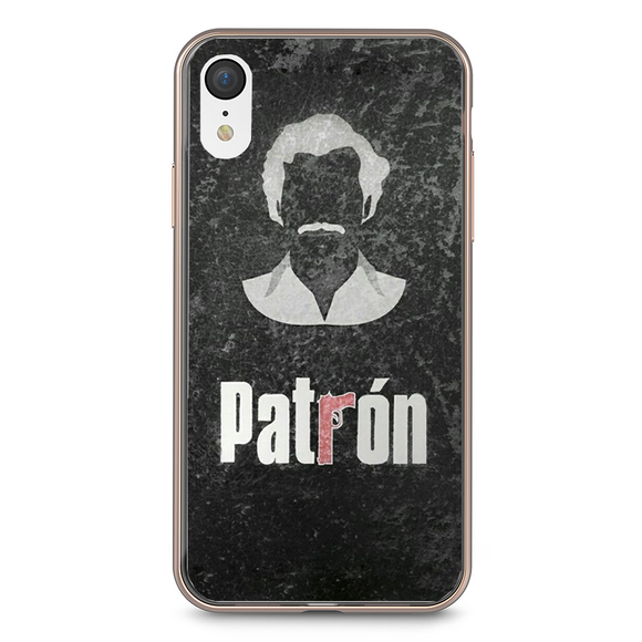 Husa iPhone XR Patron