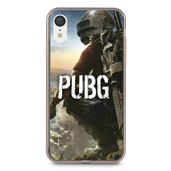 Husa iPhone XR PUBG