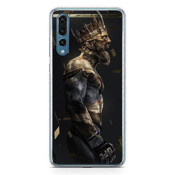 Husa Huawei P20 The Gold Notorious