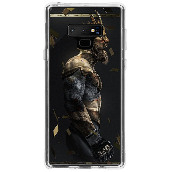 Husa Samsung Galaxy S9 The Gold Notorious