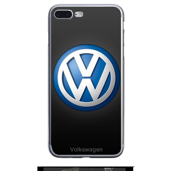 Husa iPhone 7 Plus Volkswagen Logo
