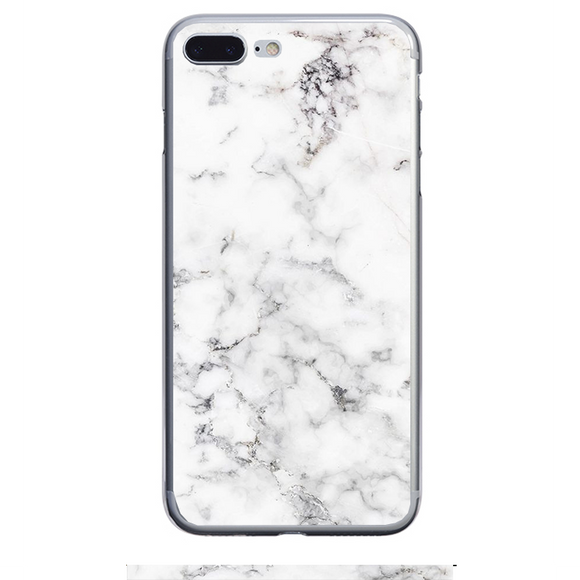 Husa iPhone 7 Plus White Marble