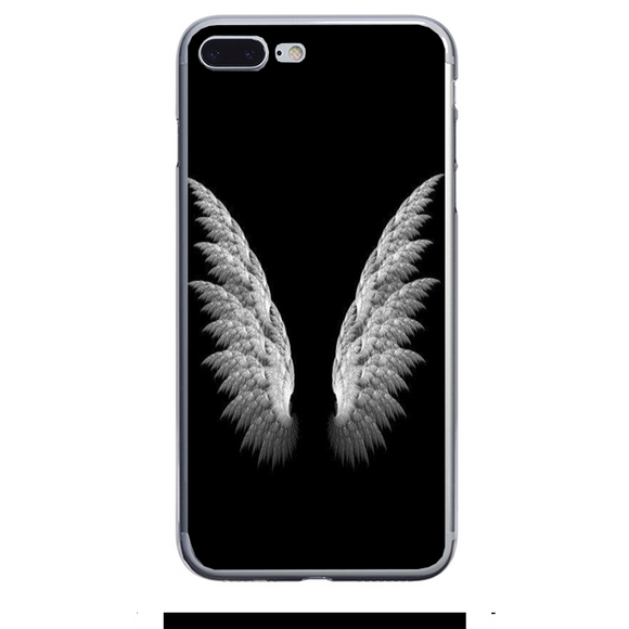Husa iPhone 7 Plus Wings