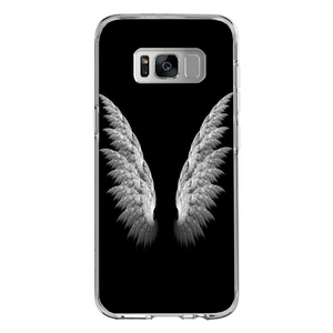 Husa Samsung Galaxy S8 Wings