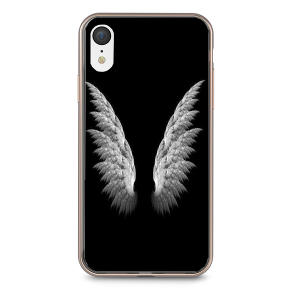Husa iPhone XR Wings