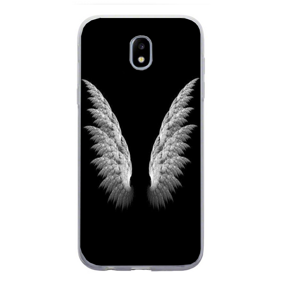 Husa Samsung Galaxy J5 2017 Wings