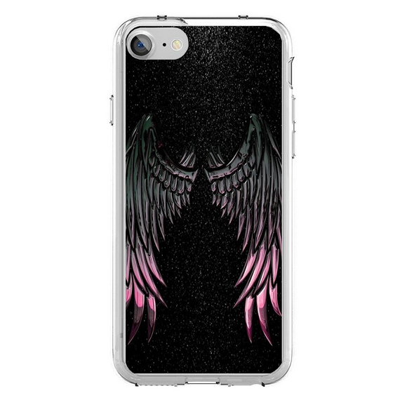 Husa iPhone 7 Wings Gala7y