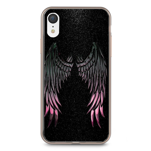 Husa iPhone XR Wings Gala7y