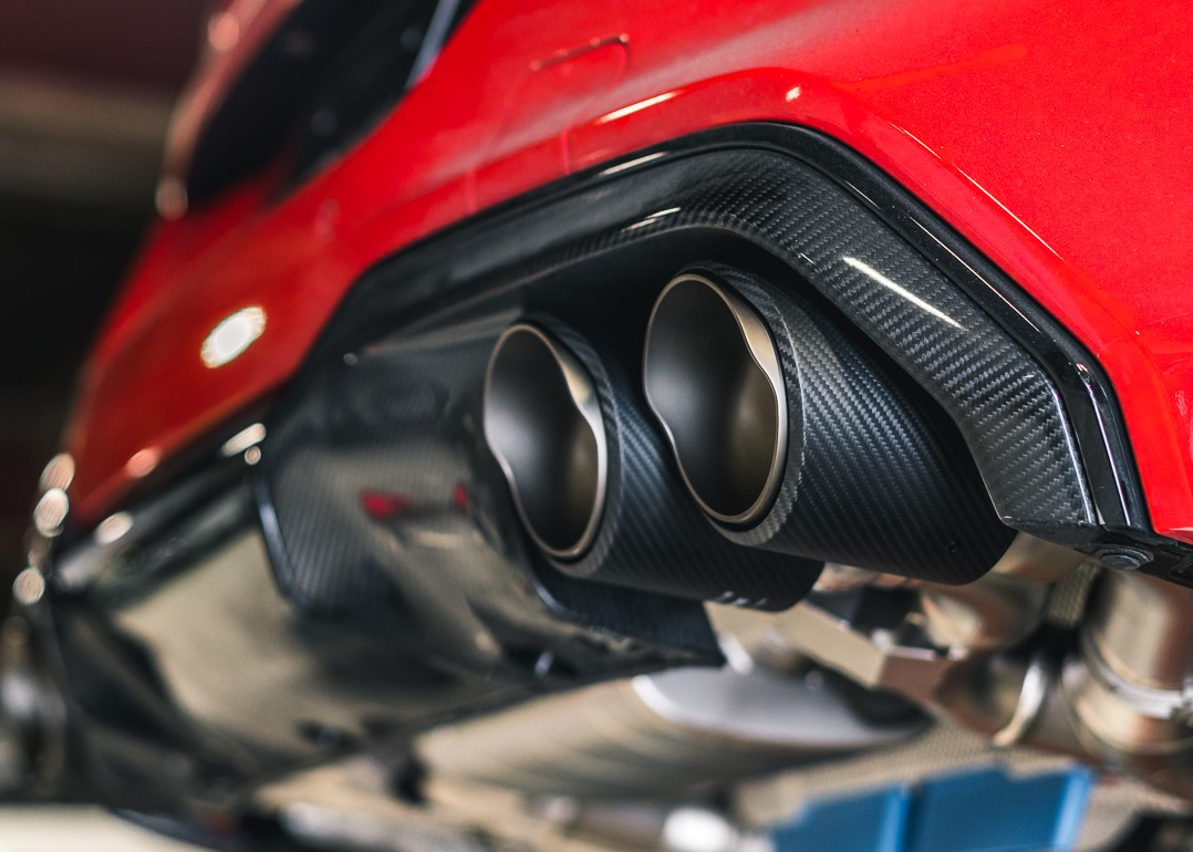 **Exhaust Systems