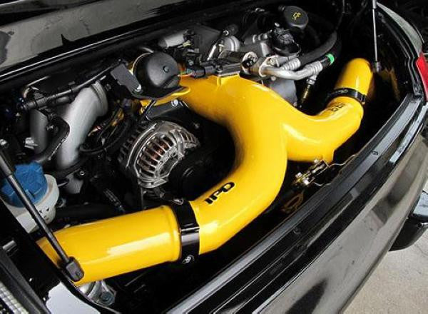"IPD 996 Turbo/S/X50/ GT2 ""Push Through"" Y Pipe - SportsCarBoutique"