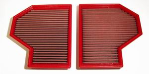 BMW M6 V10 (E63/E64) BMC AIR FILTER [FULL KIT] (HP 507 | YEAR 05 >)
